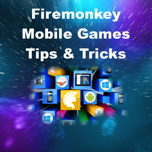 Ten Tips And Tricks For Building Games With Delphi XE5 And XE6 On Android And IOS
