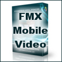 FFMPEG Video Player Converter Desktop Mobile