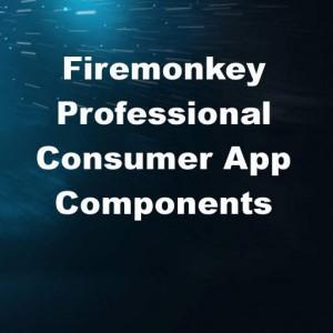 JVESoft Pro Consumer App Components