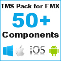 TMS Pack for Firemonkey