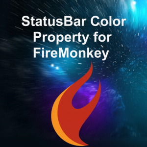 how to make status bar color transparent android