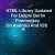 Fantastic HTML Library Updated For Delphi Berlin Firemonkey On Android And IOS