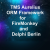Amazing Free ORM Framework For FireMonkey In Delphi 10 Berlin On Android And IOS