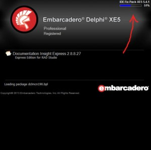 Speed Up And Stablize The Delphi XE5 Update 2 IDE With The ...